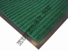 Резиновый коврик зеленый
